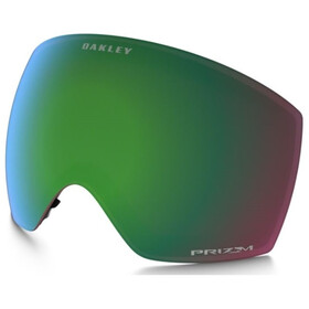 Oakley Flight Deck XM Verres de remplacement, prizm jade iridium